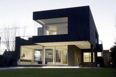 Galería de Casa Negra / Andres Remy Arquitectos - 5