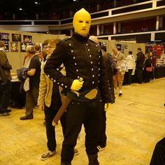 Awesome cosplay Lemongrab