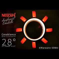 #nescafe advertising