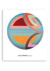 "Frank Stella,""Sinjerli Variation 1"" Poster"