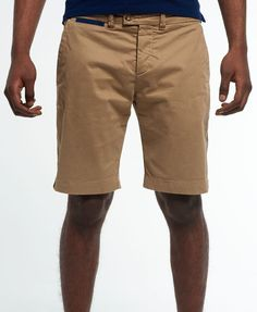 Superdry Leading Lite Chino Shorts
