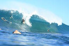 Los mejores beachbreaks para bodyboarding del planeta