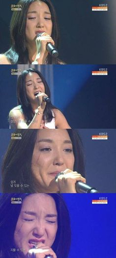 Bada sings for her friend on 'Immortal Song 2' | http://www.allkpop.com/article/2014/08/bada-sings-for-her-friend-on-immortal-song-2
