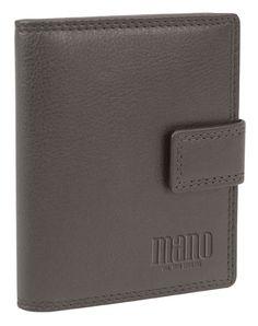 Kartenetui (braun) - M19002BR