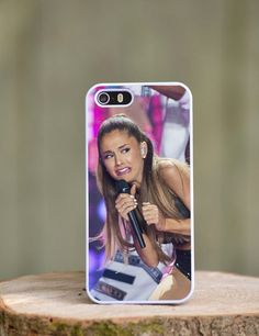 Ariana Grande Meme Fear Victoria Fashion Lol Phone Cover fits iPhone 4 4s 5 5c 6 in Mobile Phones & Communication | eBay