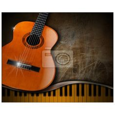 Guitar and Piano Area Rug at http://www.visionbedding.com/acoustic-guitar-and-piano-grunge-background-floor-mat-48x60-p-3096228.html