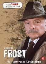 A Touch Of Frost - Seizoen 12