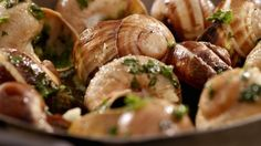 Taste The Difference: French Food