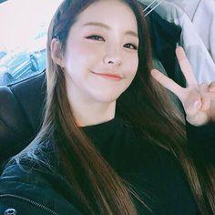 #smile#bravegirls#yujeong#브레이브걸스#유정