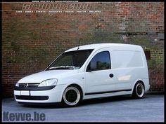 Opel Combo #3