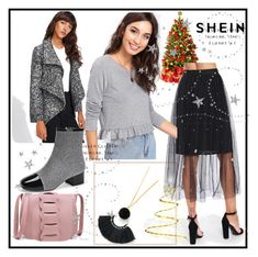 """Sheinside-XXIX/2"" by ermansom ❤ liked on Polyvore featuring Sheinside"