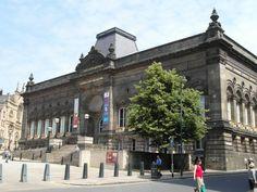 Leeds City Museum - Leeds - UK