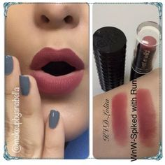 Who was looking for a KVD-Lolita dupe? I just found the cheapest one...W... | Makeupsocial