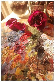 Fine Art, Painting, Painting Art, Paintings, Painted Canvas, Drawings, Visual Arts