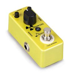 So, based on this criteria, we asked our readers to vote for the best analog delay pedals on the market, and you duly obliged. Wait outcome are some of the most used electric guitar effects by guitarists throughout the world and that's mainly because it will give you virtually unlimited options and sounds.