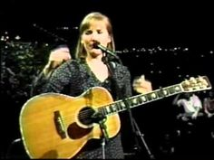 Kate & Anna McGarrigle and friends (Rufus Wainwright - son of Kate -, Emmylou Harris, Mary Black, Karen Matheson, Rod Paterson) perform Stephen Foster's Hard...