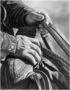 This Man's Life - Pencil Artist Dino Cornay - Pencil Artwork
