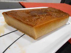 Mrs Anglo's cakes: RECETA: FLAN DE GALLETAS FÁCIL (EN MICROONDAS)