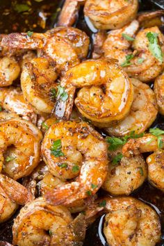 Easy Sauteed Shrimp – Easy pan sauteed shrimp recipe ready in just 10 MINUTES! Perfect easy dinner when seafood is craved – Easy Sauteed Shrimp – Easy pan sauteed shrimp recipe ready in just 10 MINUTES! Perfect easy dinner when seafood is craved – Sauteed Shrimp Recipe, Fried Shrimp Recipes, Best Shrimp Recipes, Shrimp Recipes For Dinner, Shrimp Dishes, Garlic Recipes, Fish Recipes, Seafood Recipes, Cooking Recipes