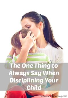 Help kids change their behavior by empowering them-- try this one phrase!