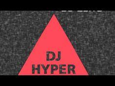DJ Hyperactive - Wide Open (Len Faki DJ Edit) - YouTube