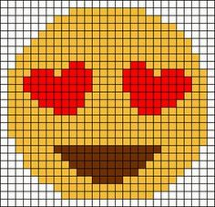 Thrilling Designing Your Own Cross Stitch Embroidery Patterns Ideas. Exhilarating Designing Your Own Cross Stitch Embroidery Patterns Ideas. Emoji Patterns, Alpha Patterns, Loom Patterns, Cross Stitching, Cross Stitch Embroidery, Embroidery Patterns, Cross Stitch Designs, Cross Stitch Patterns, Perler Bead Emoji