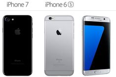 Apple iPhone 7 and Samsung Galaxy S7 Edge: Which is better? | Technology Review