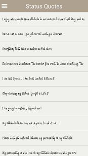 Whatsapp Status Quotes, New Quotes
