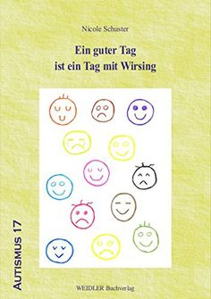"""Besides """"A Good Day is a Day with Savoy"""", Nicole Schuster has also written a book on eating disorders. - Research speaks of a form of anorexia with underlying autism spectrum disorder."""