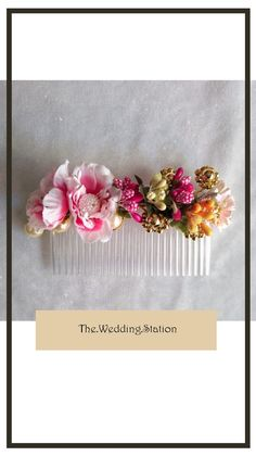 Station deals in- *Wedding planning and event planning *Decorators and Caterers *Best in class. Event Planning, Wedding Planning, Hair Stations, Trousseau Packing, Flower Hair Accessories, Flowers In Hair, Hair Pins, Beautiful Flowers, Headbands