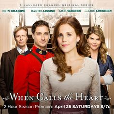 _When_Calls_the_Heart--  ends 5/8/15