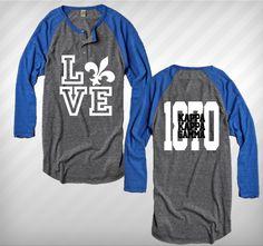Kappa Kappa Gamma at University of Idaho Game Day Shirts!