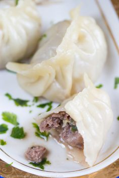 Dim Sum, Asian Recipes, Ethnic Recipes, Party Finger Foods, Dumplings, Appetizers, Food And Drink, Soup, Cooking Recipes