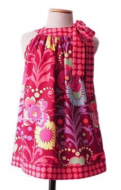 LATCHO DROM: Petite robe d'été à croquer !