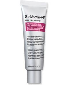 StriVectin-AR Advanced Retinol Day Treatment with Broad Spectrum SPF 30