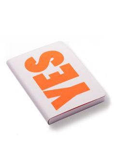 Nunna Yes - No Notebook