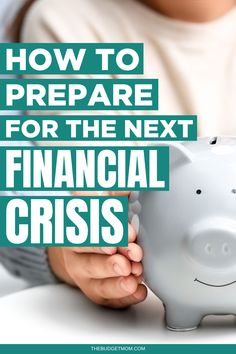 Learn how to turn a personal financial crisis into a temporary setback that you can overcome. The chances of something happening that is beyond your control is high, and it could be expensive. Learn what you can do now to prepare your finances. #budgettips via @thebudgetmom Budgeting Finances, Budgeting Tips, Budgeting Worksheets, Money Saving Tips, Money Tips, Managing Your Money, Finance Tips, Money Management, How To Relieve Stress