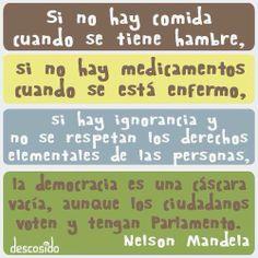 Frase Mandela