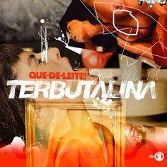 EP de presentación do primeiro álbum de estudio de Terbutalina.