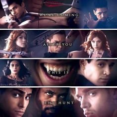 shadowhunters The Mortal Instruments Shadowhunters Malec, Shadowhunters The Mortal Instruments, Clace, Jace Lightwood, Isabelle Lightwood, Magnus E Alec, Vampires, Simon Lewis, Cassandra Clare Books