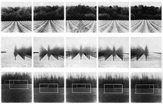 The work of Ger Dekkers (Dutch photographer, living and working in Giethoorn, the Netherlands) is characterized by landscape photographs carefully orchestrated in linear or grid sequences. The abstraction results from a conceptual approach in the representation of Dutch landscape. As accurately...