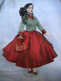 Exclusive Robert Tonner Special Convention Doll DeeAnna Denton | eBay
