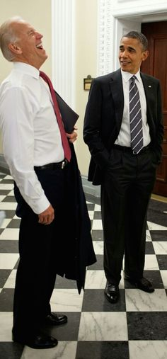 PBO & VP JB...Love these guys!