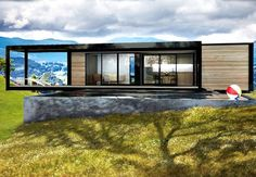 5 Companies on the Cutting Edge of Sustainable Prefab Housing