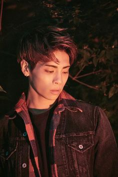 161111 SHINee Jonghyun1 And 1 Teasers