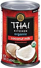 Thai Kitchen Organic Coconut Milk, Unsweetened wyDDja - 6 Count Pack) Bisphenol A (BPA) is a compound used in epoxy resin to coat metal cans to maintain the What Is Coconut Milk, Organic Coconut Milk, Unsweetened Coconut Milk, Coconut Buttercream, Coconut Whipped Cream, Buttercream Frosting, Frosting Recipes, Vegan Chocolate Pudding, Decadent Chocolate