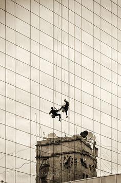 Men at work by gdigalak #fadighanemmd