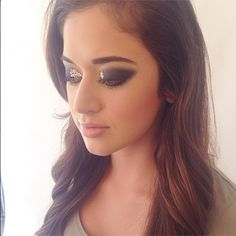 Get a better smoky eye with these makeup artist tricks!