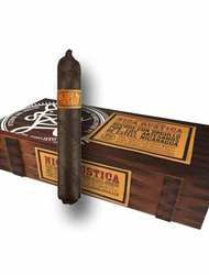 Shop Now Nica Rustica Short Robusto Cigars - Maduro Bundle of 25 #Gentleman #cigar #cigars