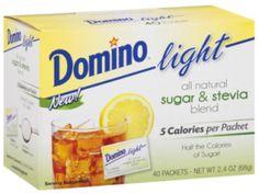 Walmart: Better Than Free Domino Light Sugar Packets!